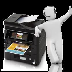 hp printer troubleshooting – Genius Question